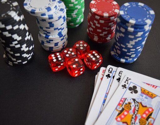 online casino på nätet